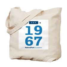Npf Est.1967 Tote Bag