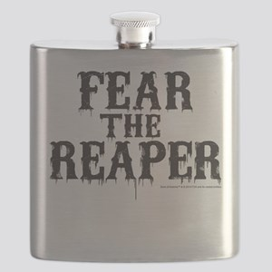 SOA Fear the Reaper Flask