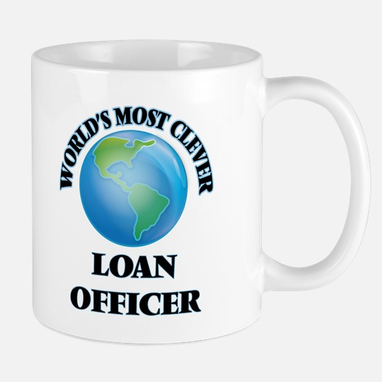 World's Most Clever Loan Officer Mugs