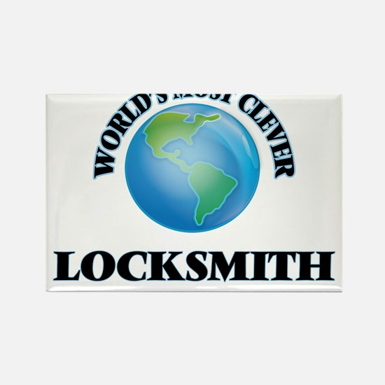 World's Most Clever Locksmith Magnets