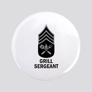 "GRILL SERGEANT 2 3.5"" Button"