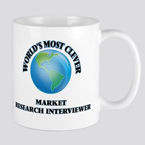 World's Most Clever Market Research Interview Mugs