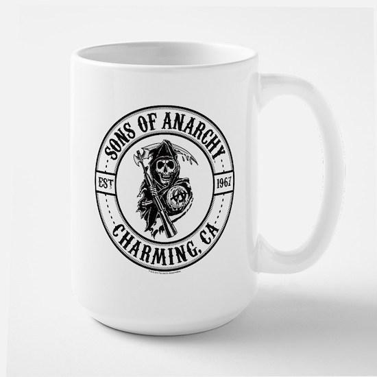 SOA Charming Large Mug