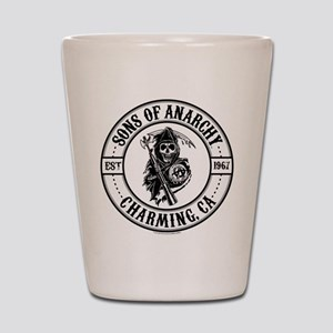 SOA Charming Shot Glass