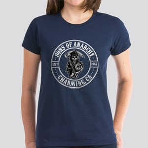 SOA Charming Women's Dark T-Shirt