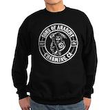 Sonsofanarchytv Sweatshirt (dark)