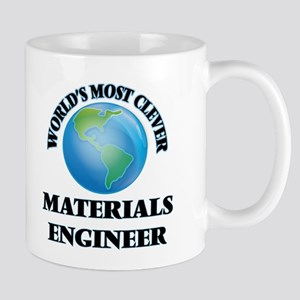 World's Most Clever Materials Engineer Mugs