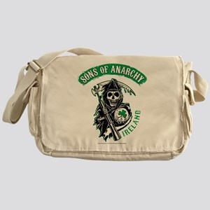 SOA Ireland Messenger Bag