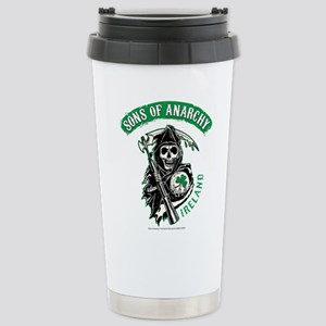 SOA Ireland Stainless Steel Travel Mug