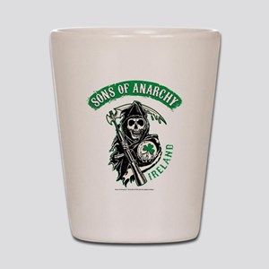 SOA Ireland Shot Glass