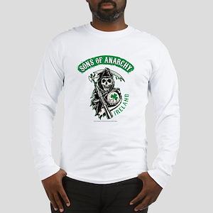 SOA Ireland Long Sleeve T-Shirt