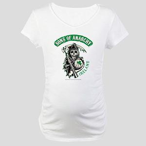 SOA Ireland Maternity T-Shirt