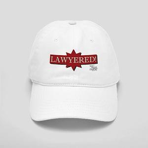 HIMYM Lawyered Cap