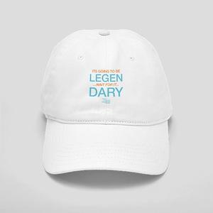 HIMYM Legendary Cap