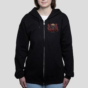 SOA DNA Women's Zip Hoodie