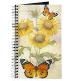 Sunflowers Journals & Spiral Notebooks