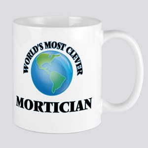 World's Most Clever Mortician Mugs