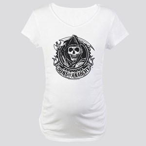 Sons of Anarchy Maternity T-Shirt