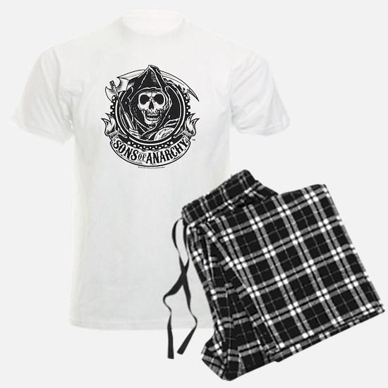 Sons of Anarchy Pajamas