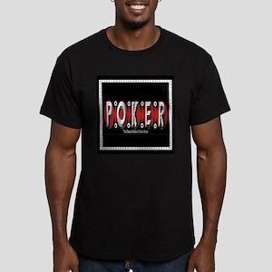 Texas Holdem POKER T-Shirt