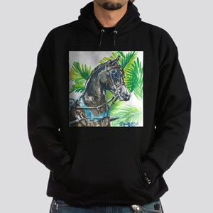 Yoohoo watercolor Hoodie