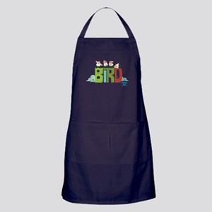 Family Guy Bird is the Word 2 Apron (dark)