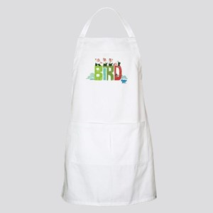Family Guy Bird is the Word 2 Apron