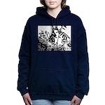 Rowan Women's Hooded Sweatshirt