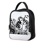 Rowan Neoprene Lunch Bag