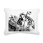 Rowan Rectangular Canvas Pillow
