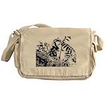 Rowan Messenger Bag