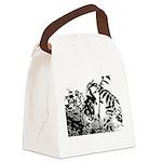 Rowan Canvas Lunch Bag