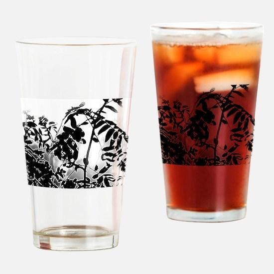 Rowan Drinking Glass