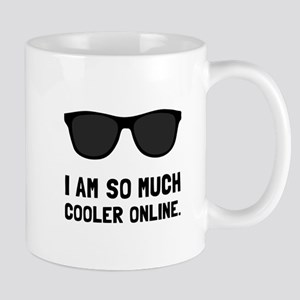 Cooler Online Mugs