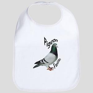 Pigeon Fancier Bib