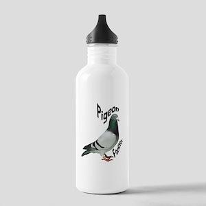 Pigeon Fancier Stainless Water Bottle 1.0L