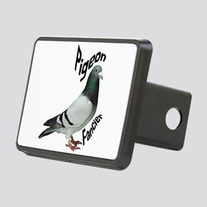 Pigeon Fancier Rectangular Hitch Cover