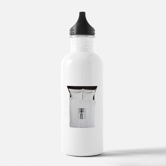 Unique Y g Water Bottle