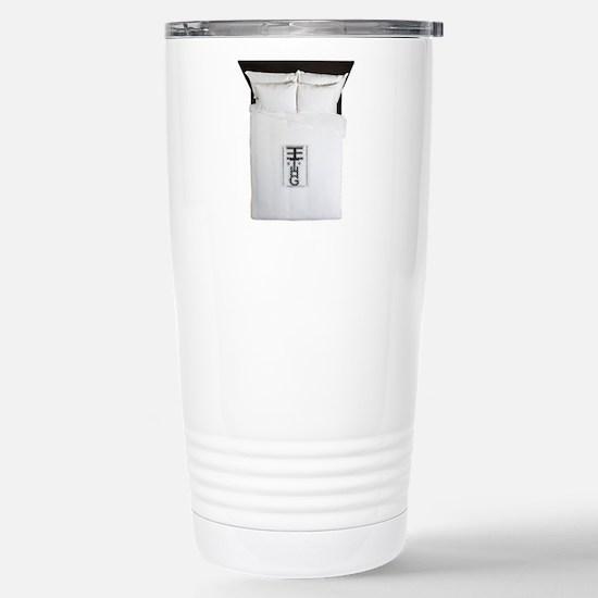 Cute B n n Travel Mug