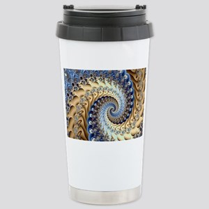 Embrace Stainless Steel Travel Mug
