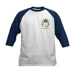 Hugett Kids Baseball Jersey