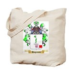 Hugenuin Tote Bag