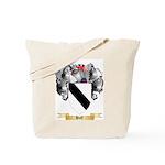 Huff Tote Bag