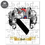 Huff Puzzle