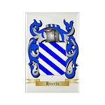 Huerta Rectangle Magnet (10 pack)