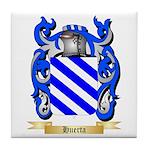 Huerta Tile Coaster