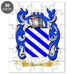 Huerta Puzzle