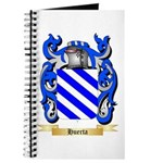 Huerta Journal