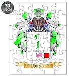 Huelin Puzzle