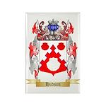 Hudson Rectangle Magnet (100 pack)